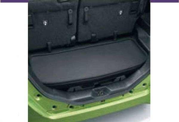 『ジャスティ』 純正 M900F M910F ラゲージソフトトレイ パーツ スバル純正部品 オプション アクセサリー 用品