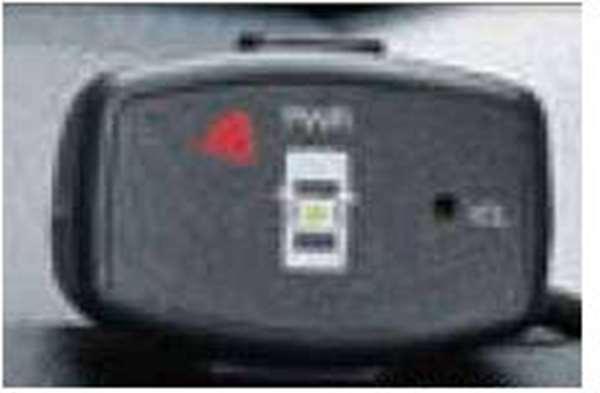 『ジャスティ』 純正 M900F M910F コーナーセンサー用のボイス4センサー車載キットのみ ※センサーは別売 パーツ スバル純正部品 危険通知 接触防止 障害物 オプション アクセサリー 用品