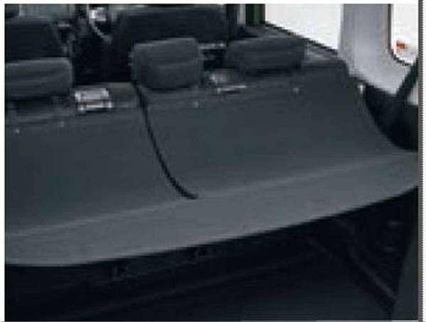 『ジャスティ』 純正 M900F M910F トノカバー パーツ スバル純正部品 オプション アクセサリー 用品