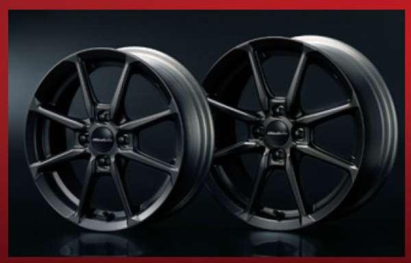 『S600』 純正 JW5 アルミホイール MR-R01(ステルスブラック) フロント用 ※1本につき パーツ ホンダ純正部品 安心の純正品 オプション アクセサリー 用品