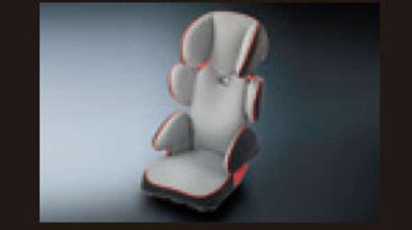 【S600】純正 JW5 シートベルト固定タイプ チャイルドシート パーツ ホンダ純正部品 オプション アクセサリー 用品
