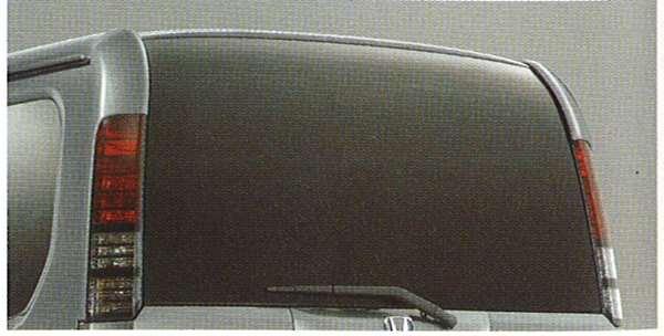 『バモス』 純正 HM1 HM2 リアコンビガーニッシュ/カラードタイプ/左右セット パーツ ホンダ純正部品 テールランプガーニッシュ リアランプガーニッシュ vamos オプション アクセサリー 用品