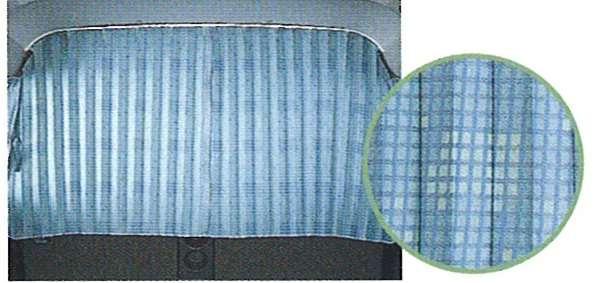 『バモス』 純正 HM1 HM2 カーテン/セパレートカーテン パーツ ホンダ純正部品 vamos オプション アクセサリー 用品