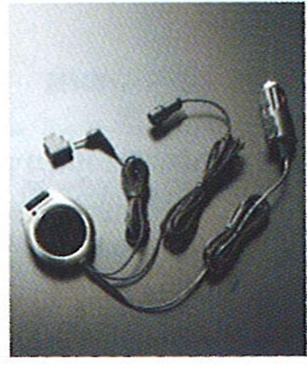 ティーダラティオ マート 純正 SC11 SJC11 SNC11 誕生日プレゼント 携帯電話用ハンズフリーキット イヤホン端子接続タイプ パーツ 用品 携帯電話 オプション TIIDA 日産純正部品 安全 アクセサリー 通話