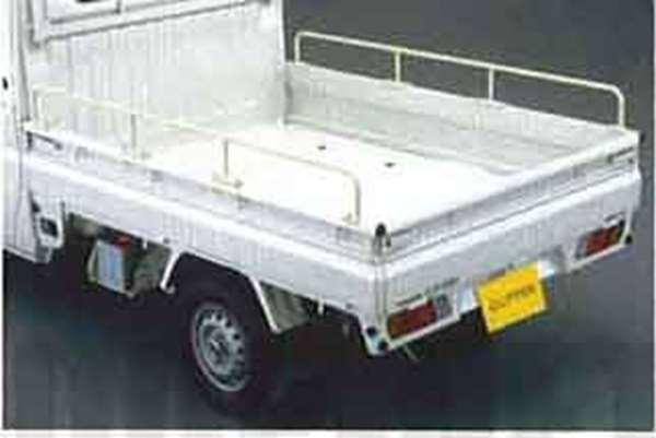 『クリッパートラック』 純正 U71T PU72T ゲートアップパイプ(スチールパイプ製) パーツ 日産純正部品 CLIPPER オプション アクセサリー 用品