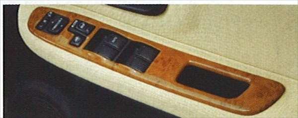 『インプレッサ』 純正 GG2 GG3 GD2 GD3 ウッドタイプパネル・ドア パーツ スバル純正部品 impreza オプション アクセサリー 用品