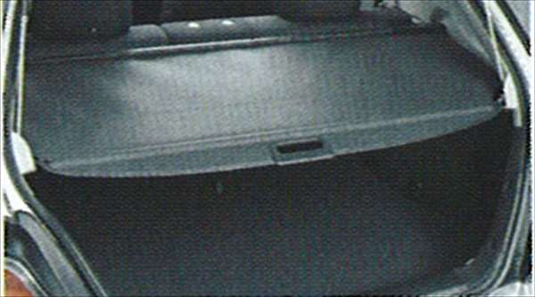 imp156 『インプレッサ』 純正 GG2 GG3 GD2 GD3 トノカバーキット パーツ スバル純正部品 荷室 トランク impreza オプション アクセサリー 用品