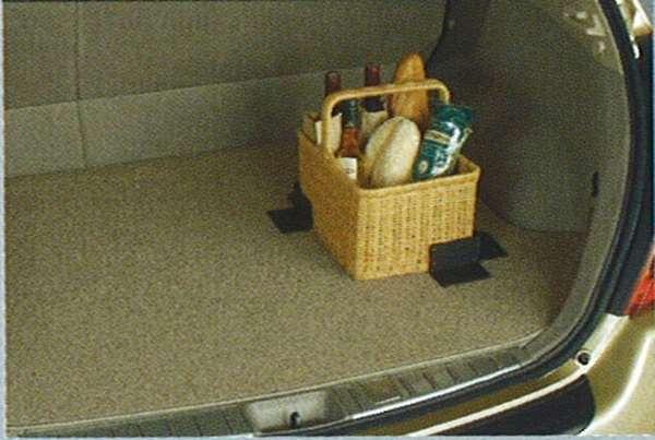 『ムラーノ』 純正 PNZ50 PZ50 TZ50 ラゲッジシステム『カーペットセット』(ラゲッジカーペット+パーティション+防水バッグ) パーツ 日産純正部品 ラゲッジカーペット ラゲージカーペット ラゲージマット murano オプション アクセサリー 用品