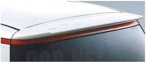 『エリシオン』 純正 RR1 テールゲートスポイラー パーツ ホンダ純正部品 elysion オプション アクセサリー 用品