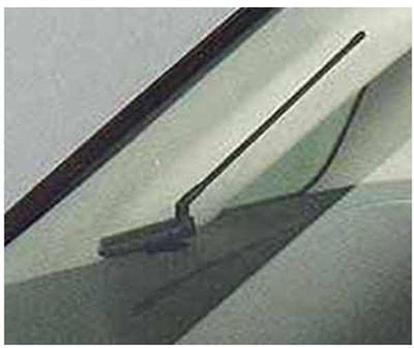 『エリシオン』 純正 RR1 リモコンエンジンスターター パーツ ホンダ純正部品 elysion オプション アクセサリー 用品