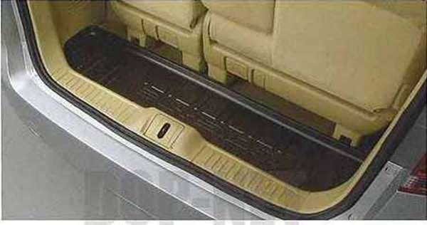 『エリシオン』 純正 RR1 ラゲッジトレイ パーツ ホンダ純正部品 elysion オプション アクセサリー 用品