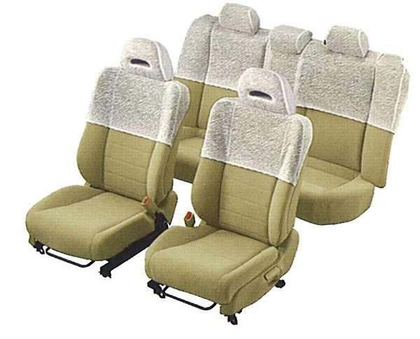 『シビック』 純正 FD1 FD2 FD3 シートカバー/ハーフタイプシビック用 パーツ ホンダ純正部品 座席カバー 汚れ シート保護 civic オプション アクセサリー 用品