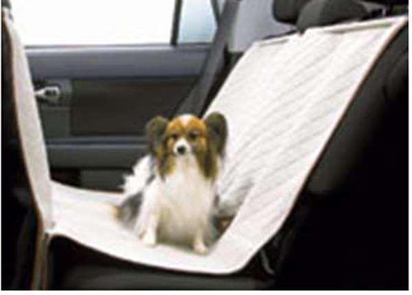『カローラルミオン』 純正 ZRE152 ZRE151 ZRE154 ペットシートカバー パーツ トヨタ純正部品 座席カバー 汚れ シート保護 RUMION オプション アクセサリー 用品