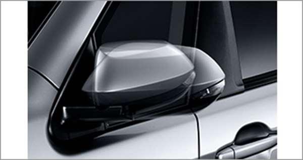 『ポルテ』 純正 NSP141 NCP145 NSP141 オートリトラクタブルミラー ※ミラー本体ではありません パーツ トヨタ純正部品 ドアミラー自動格納 駐車連動 porte オプション アクセサリー 用品