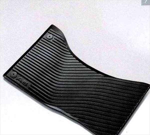 A5・S5 パーツ ラバーマット(フロント) アウディ純正部品 8TCDNF 8TCGWL オプション アクセサリー 用品 純正 マット