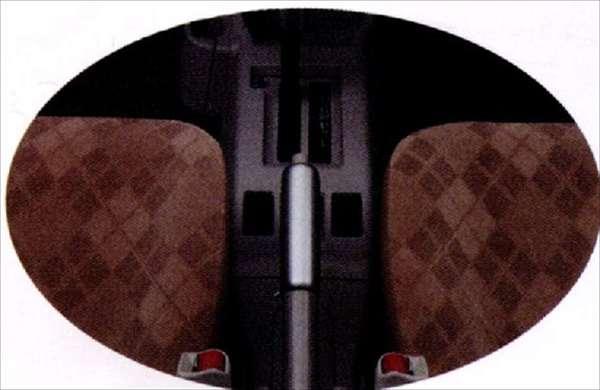 『アルト』 純正 HA24S パーキングブレーキカバー パーツ スズキ純正部品 alto オプション アクセサリー 用品