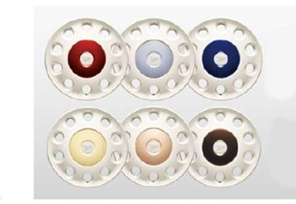 『ムーヴ』 純正 LA150S LA160S フルホイールキャップ(14インチ) パーツ ダイハツ純正部品 ホイールカバー オプション アクセサリー 用品