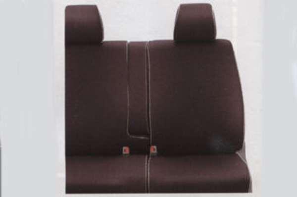 『NBOX+』 純正 JF1 JF2 シートカバー フロント/リアセット パーツ ホンダ純正部品 座席カバー 汚れ シート保護 オプション アクセサリー 用品
