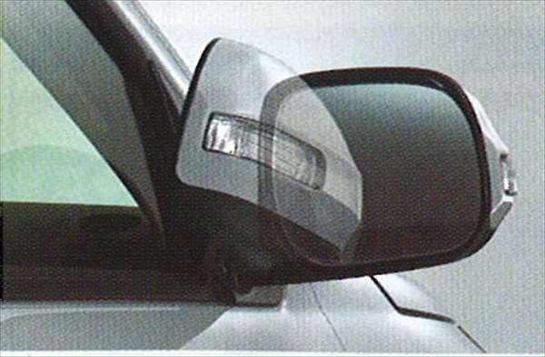 『ビーゴ』 純正 J200 J210 オートリトラクタブルドアミラー パーツ ダイハツ純正部品 be-go オプション アクセサリー 用品