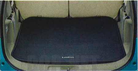 『ブーンルミナス』 純正 M502G M512G ラゲージソフトトレイ パーツ ダイハツ純正部品 boonluminas オプション アクセサリー 用品