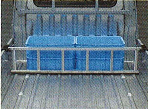 『ハイゼットトラック』 純正 S201 S211 荷台セパレーター パーツ ダイハツ純正部品 hijettruck オプション アクセサリー 用品