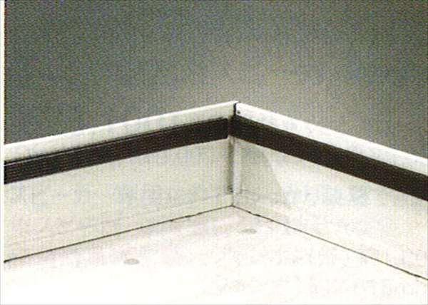 『ハイゼットトラック』 純正 S201 S211 ゲートインサイドプロテクター(ゴム) パーツ ダイハツ純正部品 荷台アオリ保護 hijettruck オプション アクセサリー 用品
