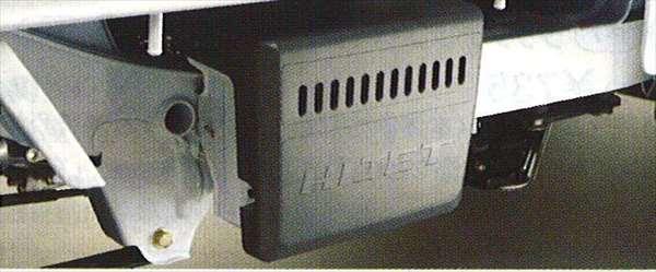 ハイゼットトラック 海外 純正 S201 S211 バッテリーカバー パーツ オプション 用品 hijettruck ダイハツ純正部品 アクセサリー 人気ショップが最安値挑戦