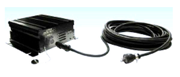 『フォワード』 純正 FRR90S2 i-Charge[アイチャージ] (AC充電器) パーツ いすゞ純正部品 オプション アクセサリー 用品