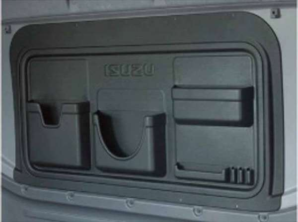 『フォワード』 純正 FRR90S2 リヤウインドウボックス パーツ いすゞ純正部品 オプション アクセサリー 用品