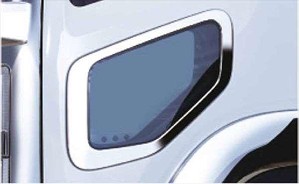 『フォワード』 純正 FRR90S2 メッキOKウインドウベゼル パーツ いすゞ純正部品 オプション アクセサリー 用品