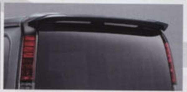 『バモス』 純正 HM1 HM2 ルーフスポイラー LEDハイマウント・ストップランプ無し パーツ ホンダ純正部品 vamos オプション アクセサリー 用品