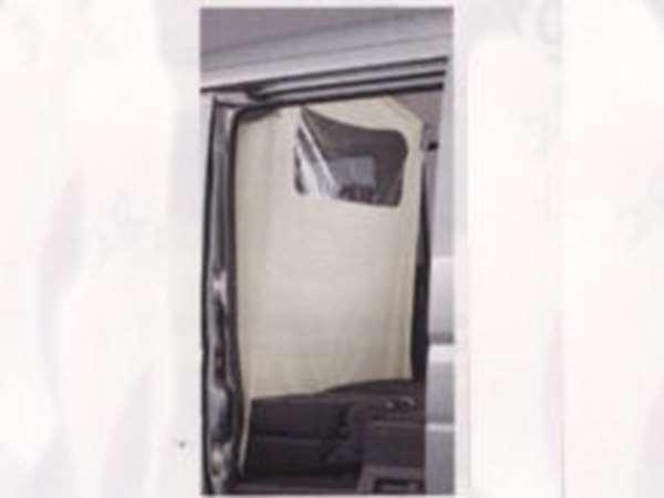 『バモス』 純正 HM1 HM2 セパレートカーテン バモス ホビオ用 パーツ ホンダ純正部品 vamos オプション アクセサリー 用品