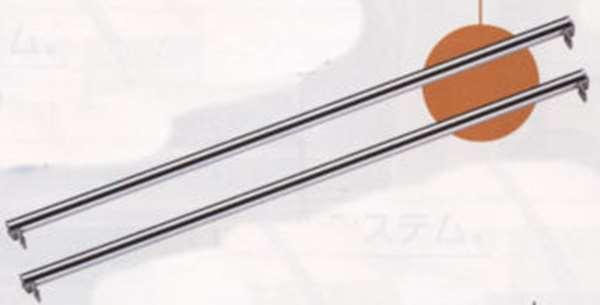 『バモス』 純正 HM1 HM2 ルーフインナーサイドパイプ クロスバー(固定式)2本セット パーツ ホンダ純正部品 vamos オプション アクセサリー 用品