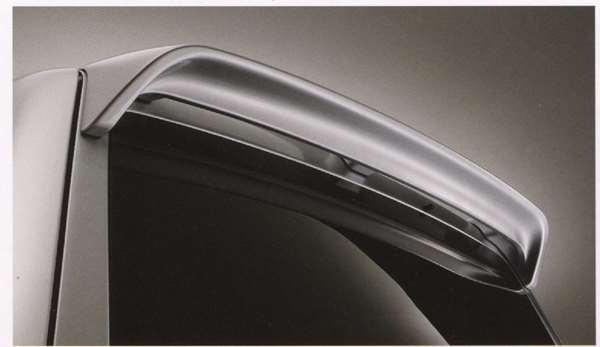 『パジェロ』 純正 V98W V97W V93W リヤデフレクター パーツ 三菱純正部品 PAJERO オプション アクセサリー 用品