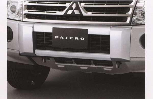 『パジェロ』 純正 V98W V97W V93W オーバーライダー パーツ 三菱純正部品 PAJERO オプション アクセサリー 用品