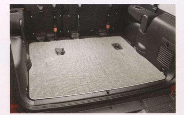 『パジェロ』 純正 V98W V97W V93W ラゲッジマット(ショート専用) パーツ 三菱純正部品 ラゲージマット 荷室マット 滑り止め PAJERO オプション アクセサリー 用品
