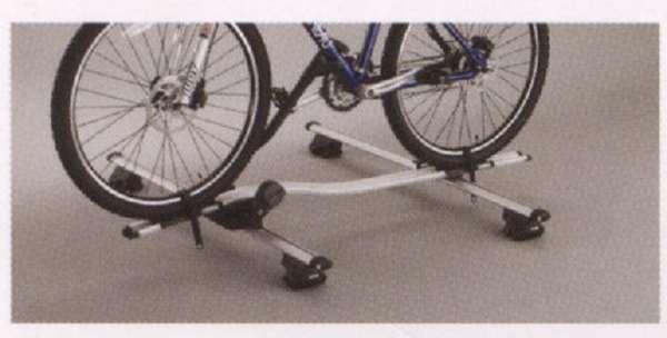 『パジェロ』 純正 V98W V97W V93W THULE サイクルキャリアアタッチメント パーツ 三菱純正部品 自転車固定 PAJERO オプション アクセサリー 用品