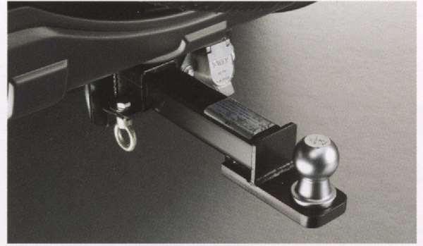 『パジェロ』 純正 V98W V97W V93W トレーラーヒッチメンバー パーツ 三菱純正部品 PAJERO オプション アクセサリー 用品