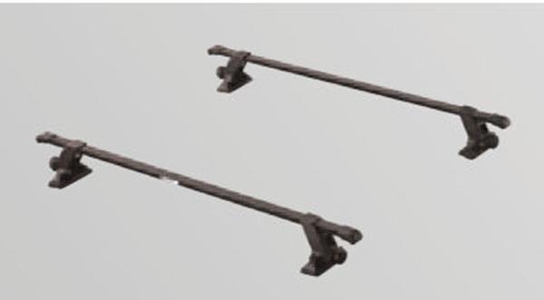 『ハスラー』 純正 MR52S ベースキャリア パーツ スズキ純正部品 オプション アクセサリー 用品