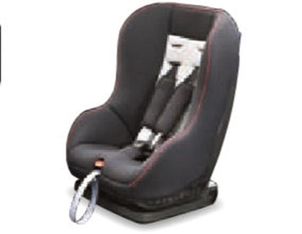 『ハスラー』 純正 MR52S チャイルドシート〈ISOFIX対応タイプ〉本体のみ ※ベースシートは別売 パーツ スズキ純正部品 オプション アクセサリー 用品