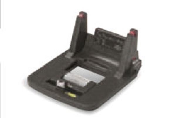 『ハスラー』 純正 MR52S ベビーシート、チャイルドシート〈ISOFIX対応タイプ〉用のベースシートのみ ※本体は別売 パーツ スズキ純正部品 オプション アクセサリー 用品