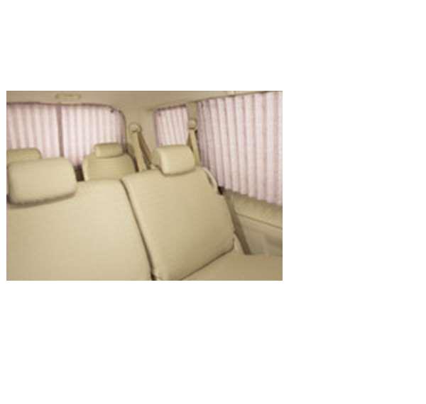 『シエンタ』 純正 NCP81 NCP85 フルシートカバー フレシール(1 2列シート用) パーツ トヨタ純正部品 座席カバー 汚れ シート保護 sienta オプション アクセサリー 用品
