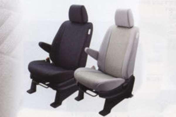 『MPV』 純正 LY3P シートカバー(ファブリック) パーツ マツダ純正部品 座席カバー 汚れ シート保護 オプション アクセサリー 用品
