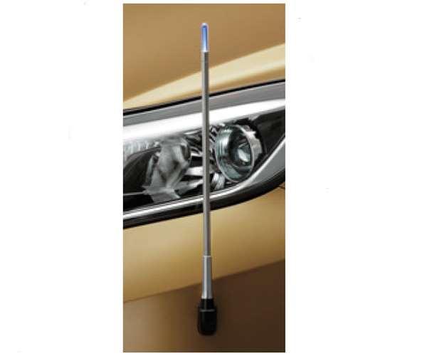 『ノート』 純正 E11 NE11 電動格納式ネオンコントロール フルオートタイプ パーツ 日産純正部品 コーナーポール フェンダーランプ フェンダーライト NOTE オプション アクセサリー 用品