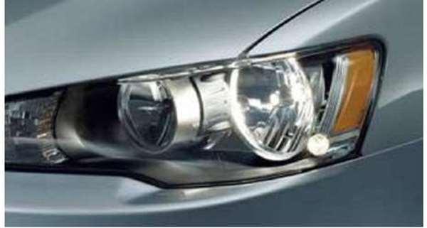 『ギャランフォルティス』 純正 CY4A オートライトコントロール パーツ 三菱純正部品 自動ライト ヘッドライト 明るさ感知 GALANTFORTIS オプション アクセサリー 用品