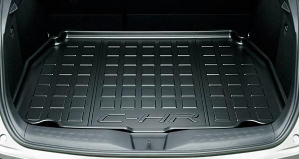 『C-HR』 純正 ZYX11 NGX10 NGX50 ラゲージトレイ パーツ トヨタ純正部品 オプション アクセサリー 用品