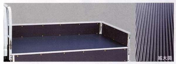 『NT450アトラス』 純正 FBA5W 荷台マット パーツ 日産純正部品 オプション アクセサリー 用品