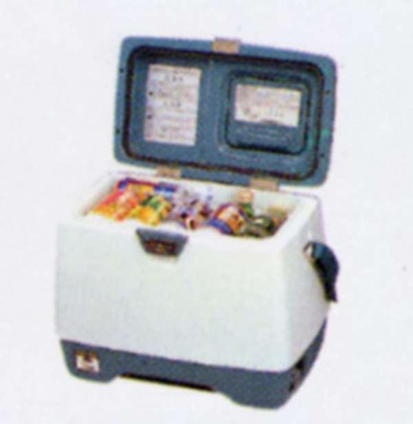 『キャミ』 純正 J102E 冷温蔵庫 パーツ トヨタ純正部品 CAMI オプション アクセサリー 用品