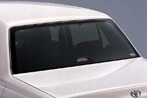『クラウンセダン』 純正 YXS10 GBS12 GXS12 リヤサンシェード スモークタイプ パーツ トヨタ純正部品 日よけ 日除け 目隠し日除け 日除け crown オプション アクセサリー 用品