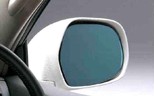 『ハイラックスサーフ』 純正 grn215 trn215 trn210 レインクリアリングブルーミラー パーツ トヨタ純正部品 hiluxsurf オプション アクセサリー 用品